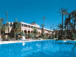 Séjour Maroc