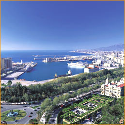 Séjour Espagne