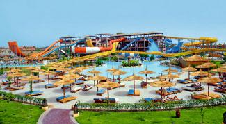parc aquatique egypte