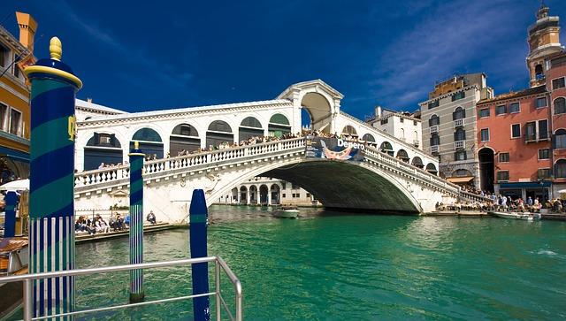Séjour Italie