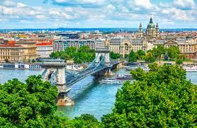 Court séjour Hongrie