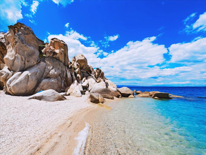 Séjour Grèce