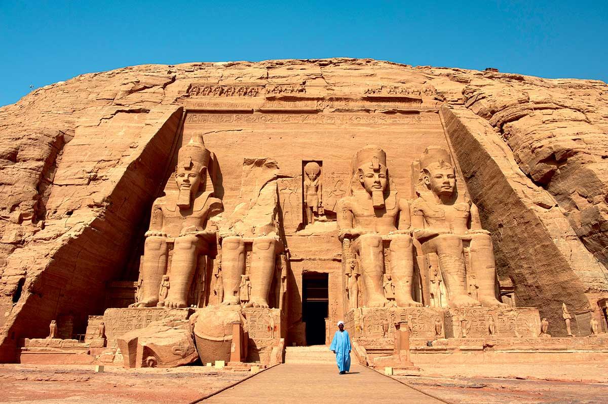 Séjour Egypte