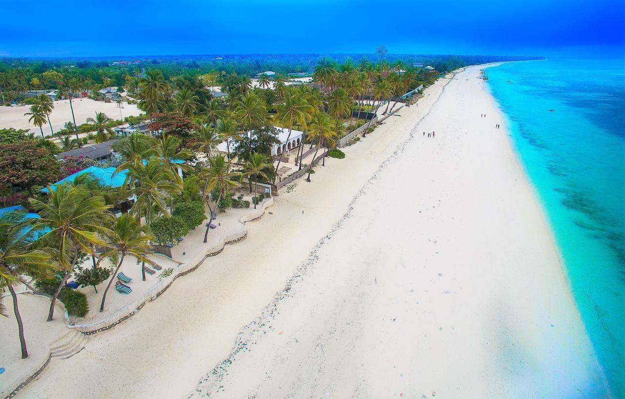 Séjour Zanzibar