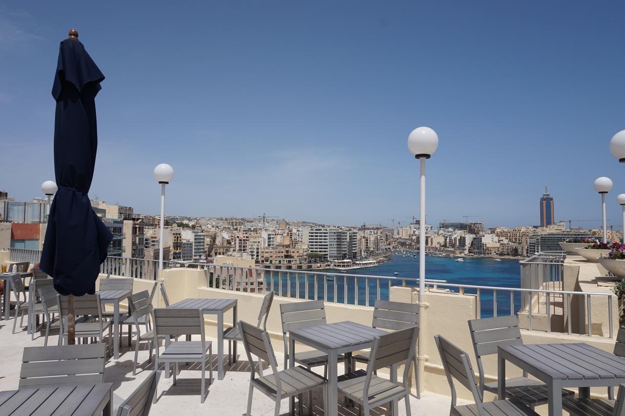 Séjour Malte