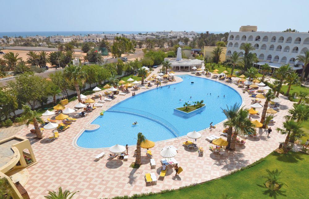 Séjour Tunisie