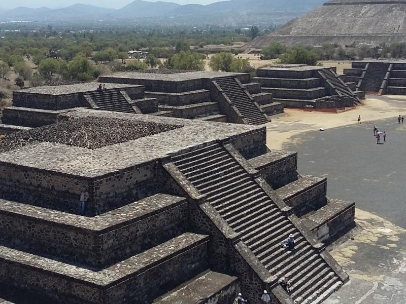 Circuit Mexique
