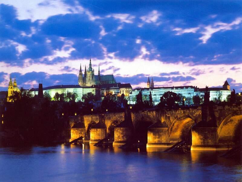 Séjour République Tchèque